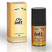 Anestesico Cliv Intt GOLD 30gr - Intt