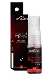 SPRAY EXPAND EXPANSOR 12ML - HOT FLOWERS