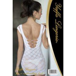 Yaffa Lingerie - Y3417 White