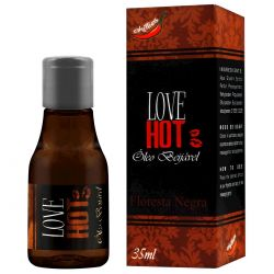 LOVE ÓLEO BEIJÁVEL CHILLIES HOT OU ICE 35ML