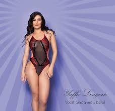Body lançamento yaffa lingerie lindíssimo - Deluxe Edition