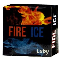 EXCITANTE FIRE & ICE LUBY 4G SOFT LOVE