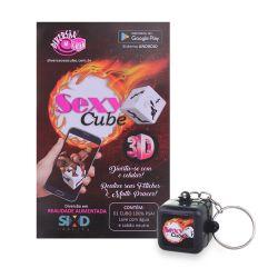DADO - SEXY CUBE 3D