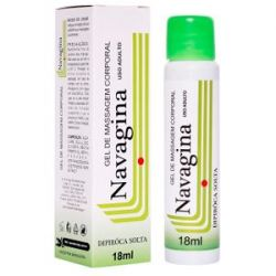 NAVAGINA GEL ADSTRINGENTE 18ML SECRET LOVE