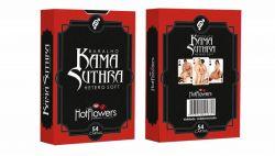 Baralho Kama Suthra Soft - Hetero Soft